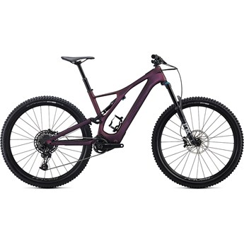 Specialized Levo SL Comp Carbon Cast Berry/Black 2020