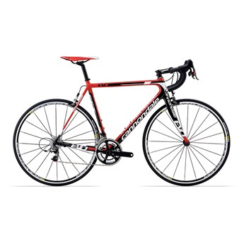 Cannondale SuperSix EVO Red RED