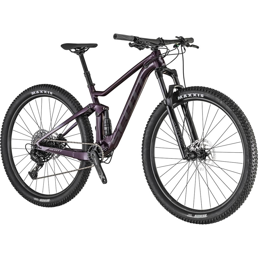 Scott Spark 930 2020 - Celoodpružené bicykle - MTBIKER bazár