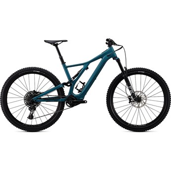 Specialized Levo SL Comp Dusty Turquoise/Black 2020