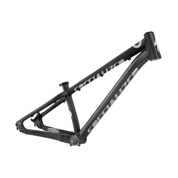 Specialized P3 Frame (Bara ram) Black Chrome/Chrome