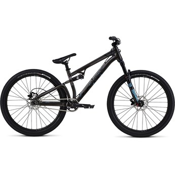Specialized P Slope Gloss Warm Charcoal/Black/Cyan