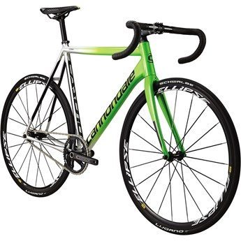 Cannondale CAAD10 Track Grn