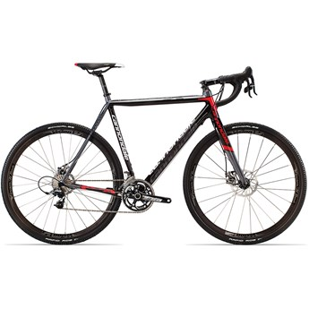 Cannondale SuperX Disc Force CRB
