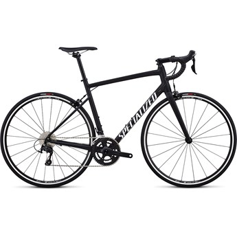 Specialized Allez Elite Satin Black/White/Clean
