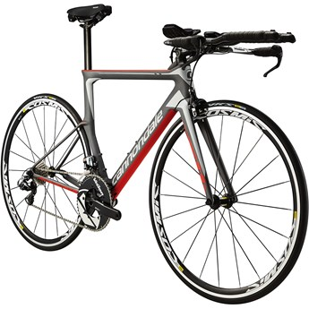 Cannondale Slice Hi-Mod Dura Ace Di2 Red