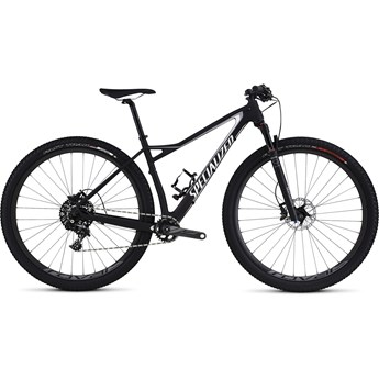 Specialized Fate Expert Carbon 29 Satin Carbon/Cool Grey/White