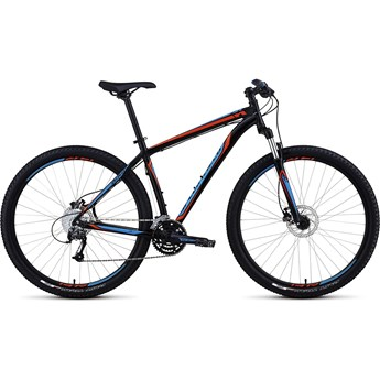 Specialized Hardrock Sport Skivbroms Svart/Blå/Orange