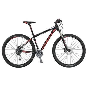 Scott Aspect 930 Black Red/White