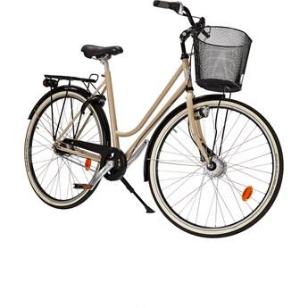 Skeppshult Nova Premium 7 Växlar Damcykel Strandblänk