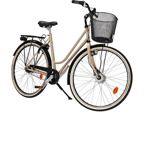Skeppshult Nova Premium 7 Växlar Damcykel Strandblänk 2016