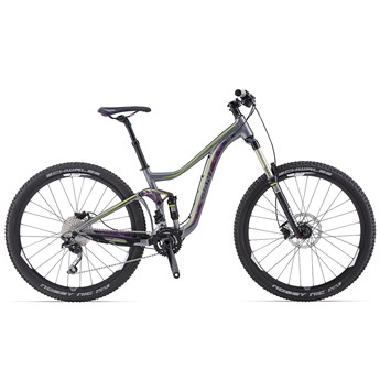 Liv Intrigue 27.5 2 Silver