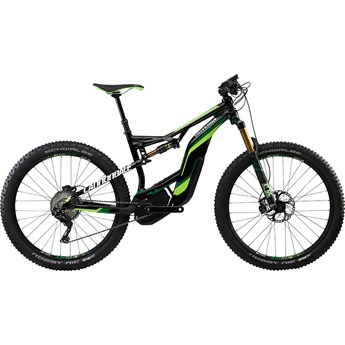 Cannondale Moterra AM 1 2018