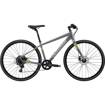 Cannondale Quick Disc 2