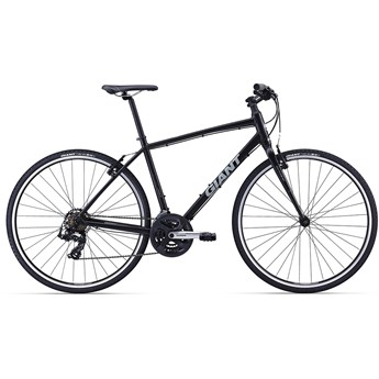Giant Escape 3 Black/Gray 2016