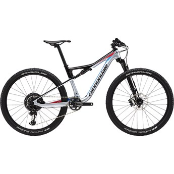 Cannondale Scalpel Si Womens Carbon 2 Grå