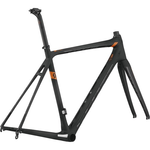 Scott Addict SL HMX-SL Frame Set 2015