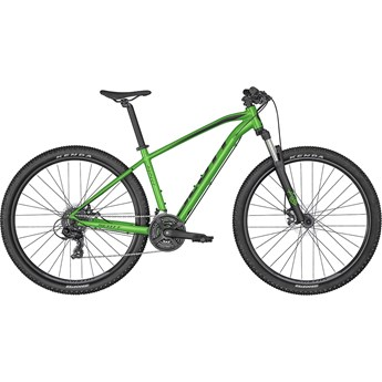 Scott Aspect 970 Green 2022