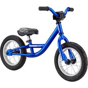 GT Mach One Push Springcykel Blå