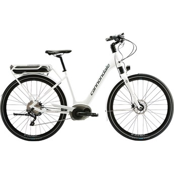 Cannondale Mavaro Active 1 City Wht