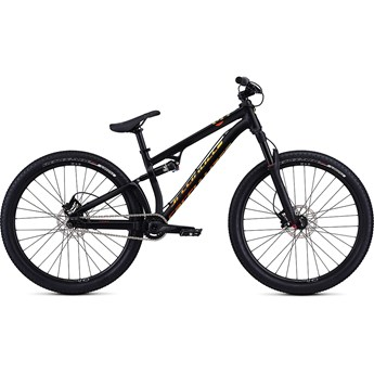 Specialized P Slope Gloss Jet Fuel/Black 2020