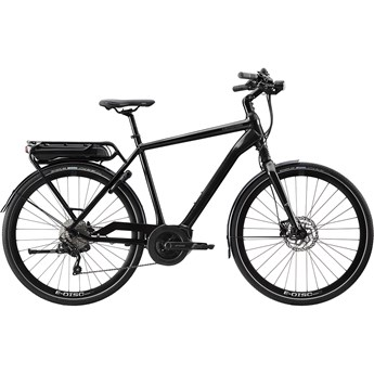 Cannondale Mavaro Active City Black Pearl 2020
