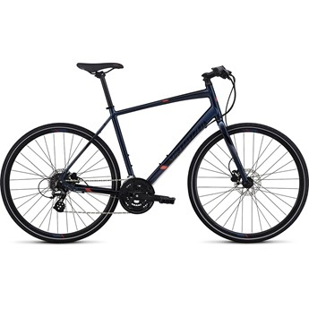 Specialized Sirrus Disc INT Navy/Black/Nordic