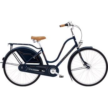 Electra Amsterdam Royal 8i Ladies Dark Metallic Blue 2019