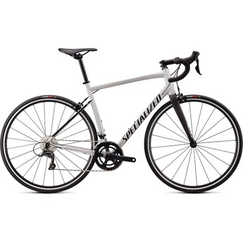 Specialized Allez E5 Sport Gloss/Satin Dove Grey/Black