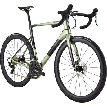 Cannondale SuperSix EVO Hi-Mod Disc Dura Ace Agave 2020