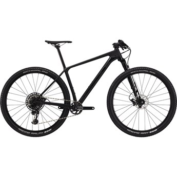Cannondale F-Si Carbon 3 BBQ 2020