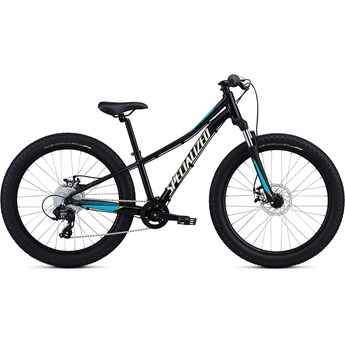 Specialized Riprock 24 Int Gloss Black/Nice Blue/Metalic White Silver 2019