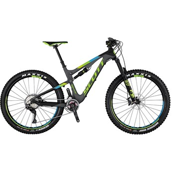 Scott Genius 710 Plus