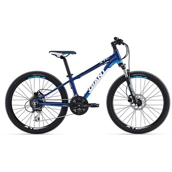 Giant XtC SL Jr 24 Darkblue/White 2016