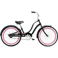 Electra Betty 1 20'' Girl's Black 2015