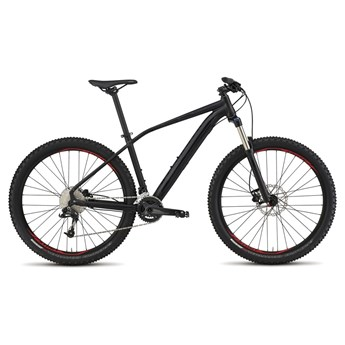Specialized Rockhopper Expert EVO 650B Black/Red
