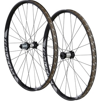 Specialized Traverse 650B Wheelset Charcoal