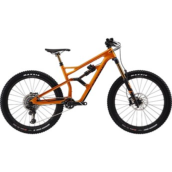 Cannondale Jekyll Carbon 1 Orange 2019