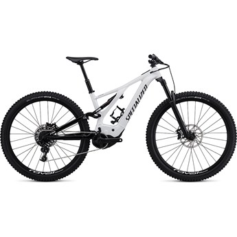 Specialized Levo Men Comp 29 Nb White/Tarmac Black