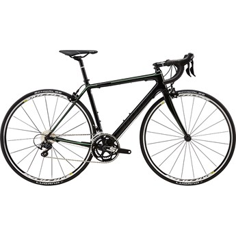 Cannondale Supersix Evo Carbon Women's 105 Blk