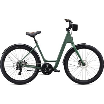 Specialized Roll Sport EQ Low Entry Sage Green/Mint/Black