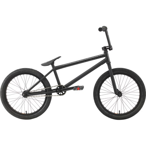 Premium Products Subway  Bmx Svart