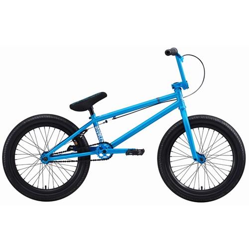 Eastern Bikes Growler Bmx Blå