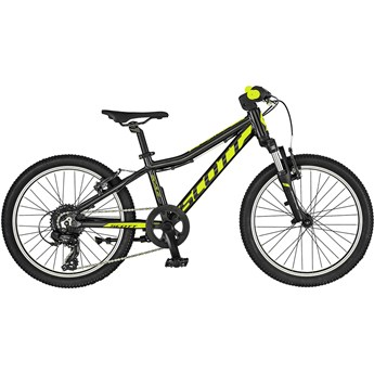 Scott Scale 20 Black/Yellow 2019