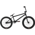 Premium Products Broadway Bmx Svart