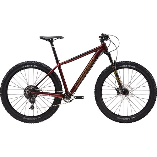 Cannondale Beast Of The East 2 Blo 2016
