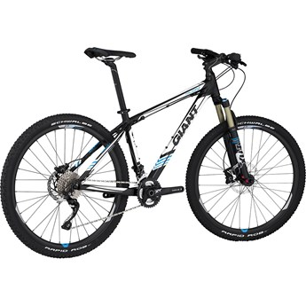 Giant Talon 27.5 RC LTD Satin Black