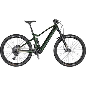 Scott Strike eRIDE 910 2020