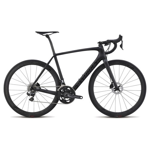 Specialized S-Works Tarmac Disc Dura-Ace Di2 Carbon 2015