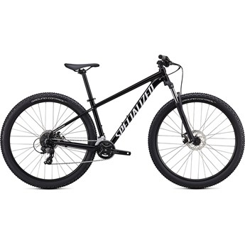 Specialized Rockhopper 29 Gloss Tarmac Black/White